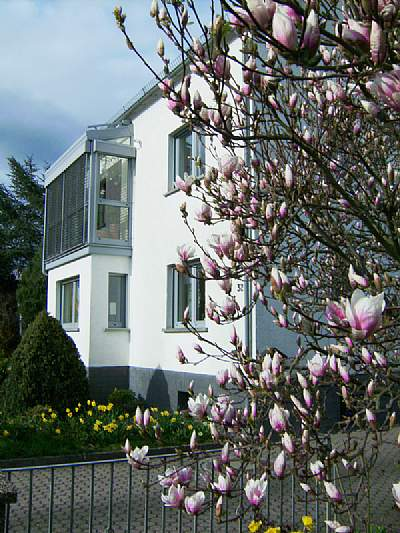 - Christine´s Bed & Breakfast - Limburg an der Lahn