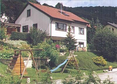 Haus Felsenblick Beuron - Haus Felsenblick - Beuron