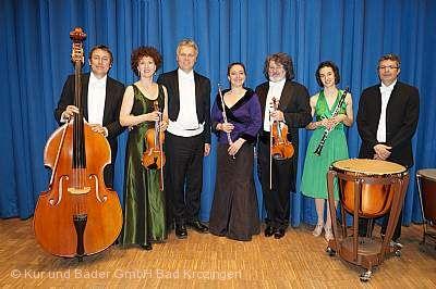 Johann-Strauß-Ensemble.