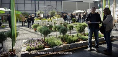 Garten & Ambiente Bodensee.