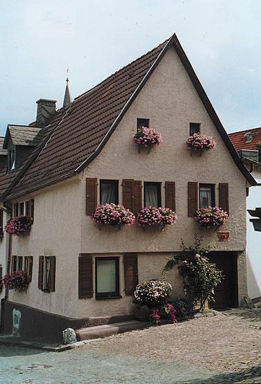 - Ferienwohnung Heß - Königstein im Taunus