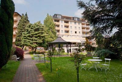 - Parkhotel am Taunus - Oberursel (Taunus)
