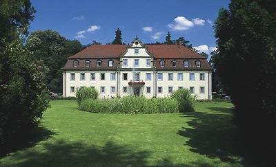 - Wald- und Schlosshotel Friedrichsruhe - Zweiflingen