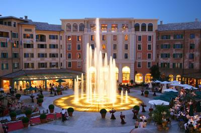 Europa-Park Resort Colosseo - Europa-Park Resort - Rust