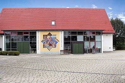 Au�enansicht Krippenmuseum