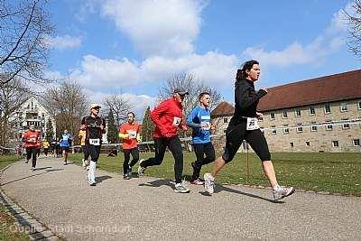 BDS Altstadtlauf