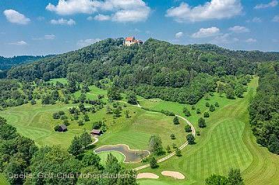 Blick auf die Burg Ramsberg_GC Hohenstaufen