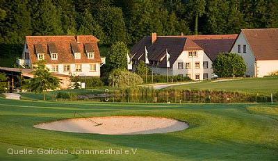 Golfplatz_GC Johannesthal