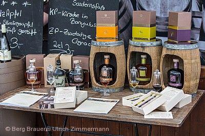 Holzfassmarkt - Aussteller Ulrichsfest 2017