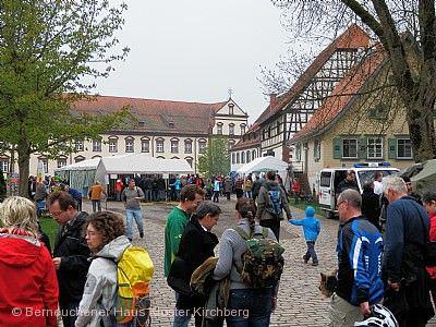 Klosterfest Kloster Kirchberg