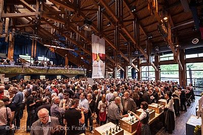 Müllheimer Weinmarkt Müllheimer Weinmarkt