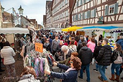 Ostermontagsmarkt