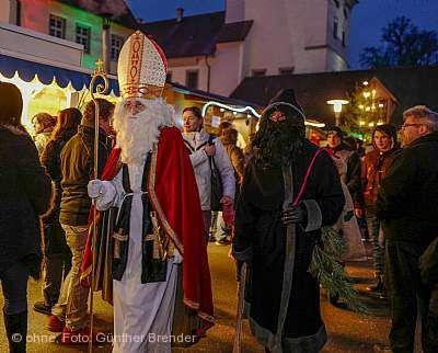 Schlossweihnacht Meßkirch