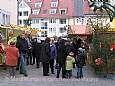 Weihnachtsmarkt Munderkingen.