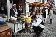 Bauernmarkt Munderkingen.