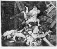 Goya, Desastres, Bl 30.