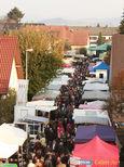 Jahrmarkt in Appenweier.