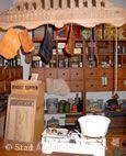 Laden im Bauländer Heimatmuseum