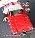 Corvette C1 Baujahr 1960