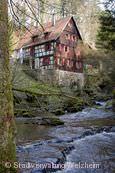 Klingenmühle © Stadtverwaltung Welzheim