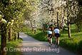Blüte in Rudersberg © Gemeinde Rudersberg
