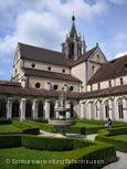 Schloss Bebenhausen. © Schlossverwaltung Bebenhausen