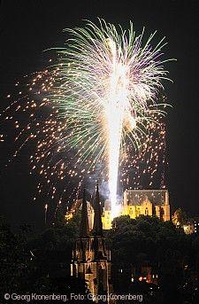 Stadtfest - 3 Tage Marburg