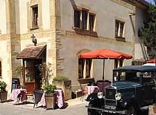 © Hôtel A La Ville de Lyon Rouffach