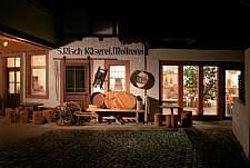 K�serei-Museum Endingen - hier wird K�segeschichte gelebt und erkl�rt. � K�sereimuseum Endingen