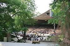Freilichtbühne Ötigheim © Archiv der Volksschauspiele Ötigheim