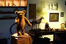 Museum � Steiff