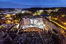 Opernfestspiele Heidenheim © Oliver Vogel
