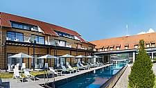 Golfhotel Schloss Reinach Freiburg/Munzingen
