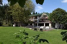 Waldhotel Grüner Baum, Oberkirch © Familie Lechner