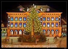 """""""Adventskalenderhaus"""""""