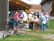 Albhof-Tour