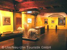 Ulmer Museum der Brotkultur