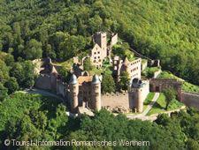 Burg Wertheim Wertheim