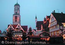 Christkindlesmarkt Biberach.