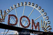 DOM Hamburg.