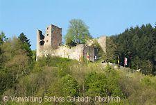 Burg Schauenburg, Oberkirch