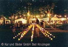 Lichterfest.