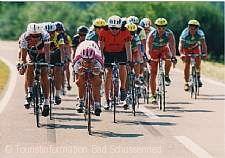 Obeschwaben-Radmarathon.