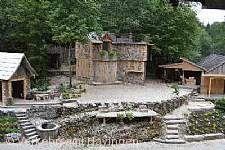 Naturtheater Hayingen - 'Das zauberhafte Ländle von OZ'