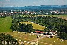 Segelflugplatz Isny