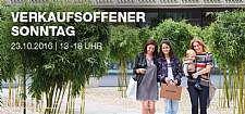 Verkaufsoffener Sonntag in der OUTLETCITY METZINGEN