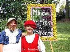 Märchen- und Familientag in Homberg (Efze)