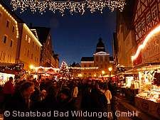 Weihnachtsmarkt für die ganze Familie