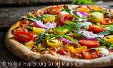 Pizza-Abend im Backhaus von Hofgut Hopfenburg