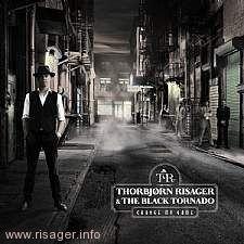 Thorbjørn Risager & the Black Tornado